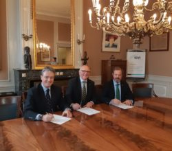 France and Spain sign a Mutual Recognition Agreement for Professional Engineer certification