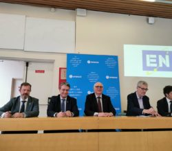 ENGINET, the european alliance of engineers is now a reality