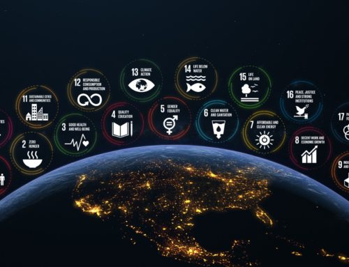 Engineering as a key player in achieving the SDGs